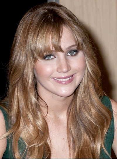 Long Hairstyles With Highlights And Bangs Beauty Riot