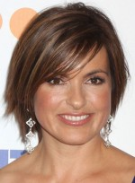 Short, Layered, Sedu Hairstyles