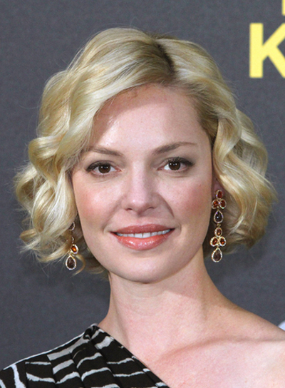Short Wavy Formal Hairstyles Beauty Riot