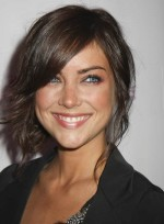 Short, Brunette Hairstyles for Fine Hair