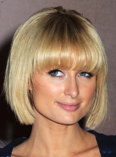 Terrific Short Blunt Blonde Hairstyles Beauty Riot Short Hairstyles Gunalazisus