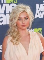 Medium, Blonde, Prom Hairstyles