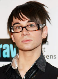 Project Runway Hairstyle Christian Siriano