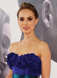 Natalie Portman Red Carpet Secrets