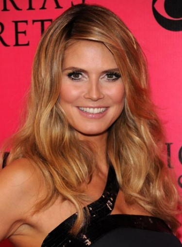 Heidi Klum's Best Hairstyles