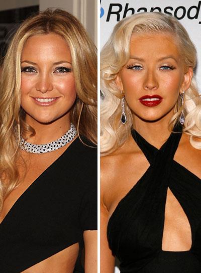 Worst Celebrity Makeup Ever: Best And Worst Celebrity Tans
