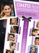 OMFG Hair Accessories