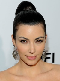 Celebrity Shopping Guide Kim Kardashian