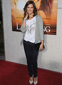 Celebrity Shopping Guide Ashley Tisdale