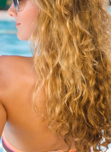 Summer Skin and Hair Repair