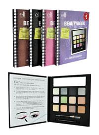 e.l.f. beauty books