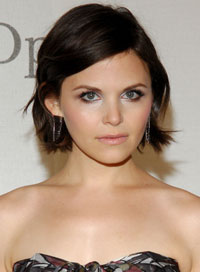 Short Hair Ginnifer Goodwin