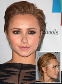 hair style menu 13 ways to style hair riot 7271 | file 65 7271 ways to style short hair hayden panettiere 08
