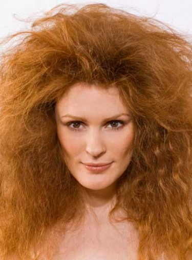 Ditch Frizz for Good