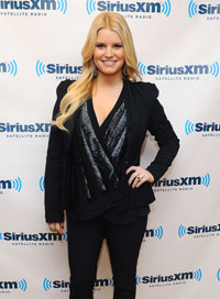 jessica simpson weight loss, weight gain