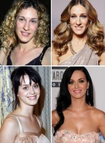 Celebs Before They Were Famous