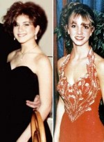 25 Celebrity Prom Pictures