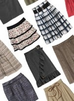 Best Skirts For Your Body Shape