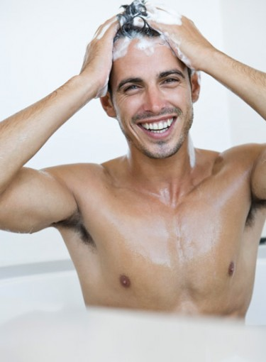 Guys' Weirdest Grooming Habits