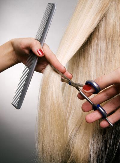 Quiz: Do You Need a Haircut?