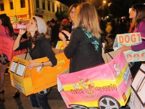 halloween costume 2011 food truck