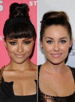 Top 12 Bun Hairstyles