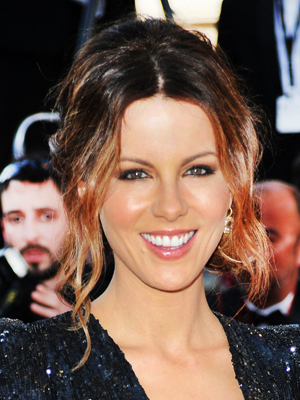 kate beckinsale oblong face shape hairstyle