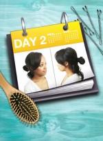 Hair Dare: 1 Girl, 7 Styles