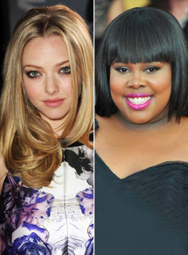 Holiday Hair and Makeup For Your Face Shape