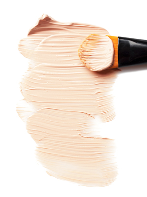 makeup tips foundation