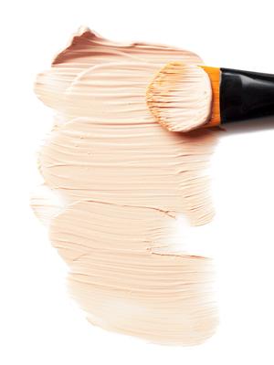makeup tips foundation