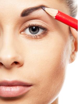 makeup tips brows