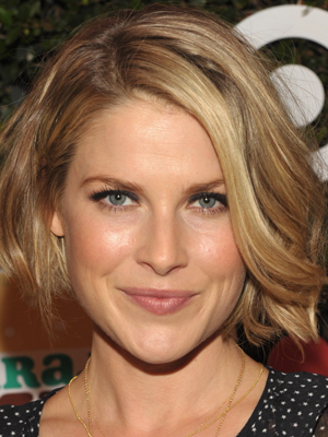 ali larter bob haircut
