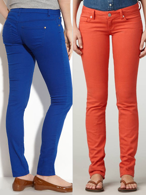 Women Denim Jeans
