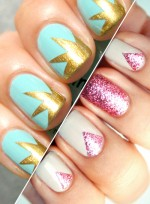 Top 10 Prom Nail Art How-tos