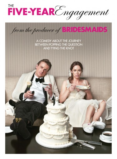 'The Five-Year' Engagement Film Giveaway