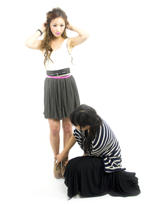 fashion stylist interview