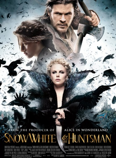 'Snow White and the Huntsman' Giveaway