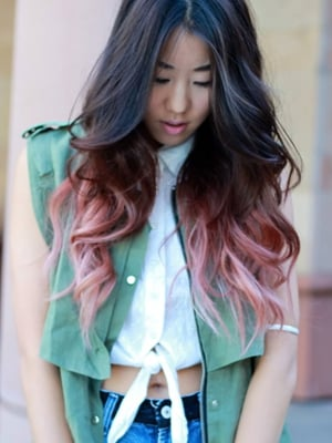 Dye Time: Hair Color Trends to Try - Beauty Riot