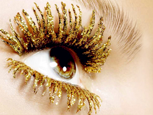 18 Awesomely Extreme Eyelashes Beauty Riot