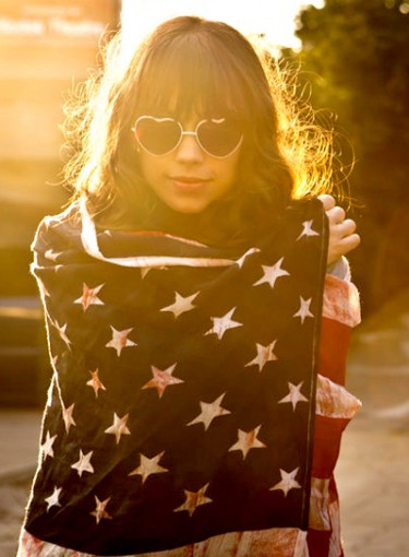 Hottest 4th of July Outfits