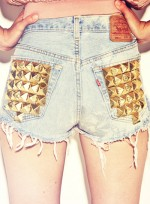 Hot Trend: Studs and Spikes