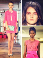 The Many Colors of Fashion Week