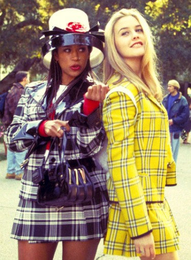Clueless Makes a Comeback