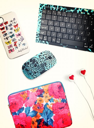 Tech Support: 7 Chic Gadgets