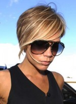How to Do Short Hair Highlights