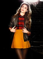Forever 21 Releases Back-to-School Fashion Pieces