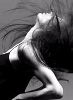 Prima Ballerina Masters Discipline with Movement