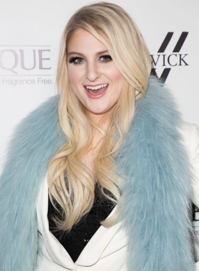 Meghan Trainor's Clinique Makeup Bag is Here - Beauty Riot