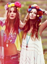 Multi-Purpose Products for Your Best Coachella Look Ever